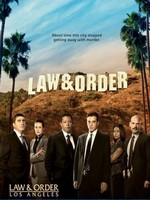 Law & Order : Los Angeles - Seriesaddict